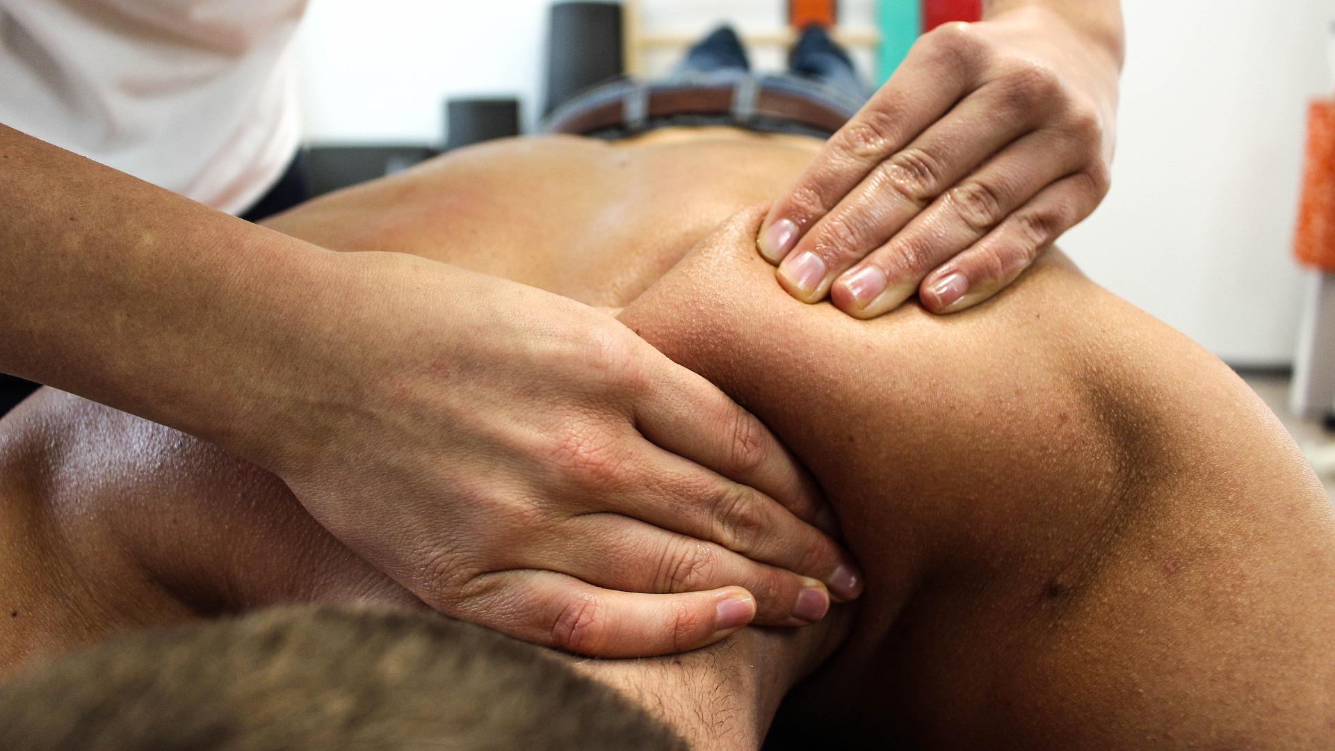 Osteopathie Merksem